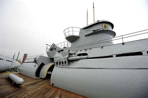 german u boats on display 37 ideas for family day trips you can get to on merseyrail