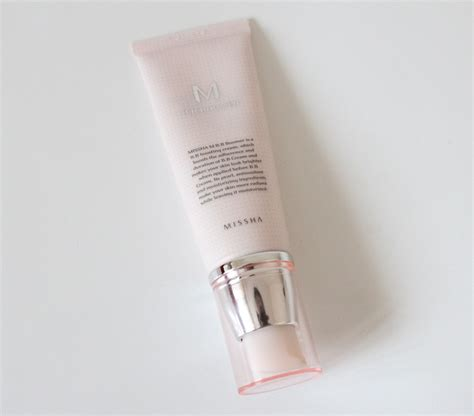 missha bb boomer primer review in my mind