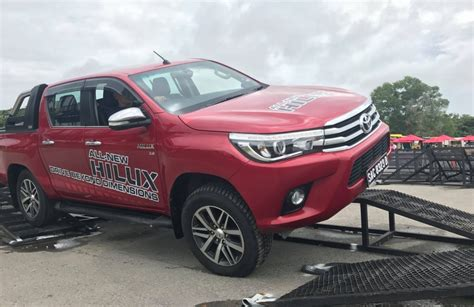 Go Toyota Toyota Go 2017 Carnival Seven Locations In May Image 654785