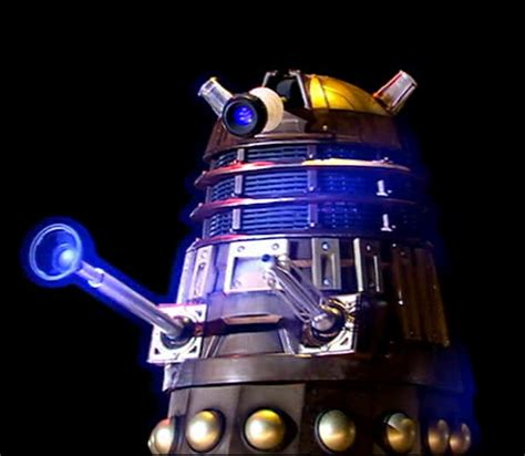 Explosive By Dalek by The New Series Series Three Dalek 63 88