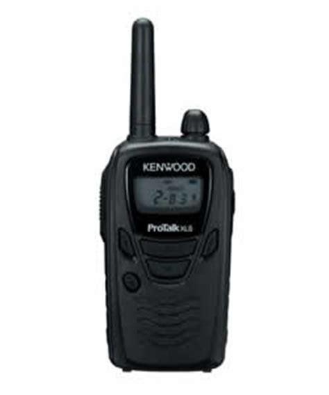 Kenwood Tk 3230xls Protalk Two Way Radio User Manual