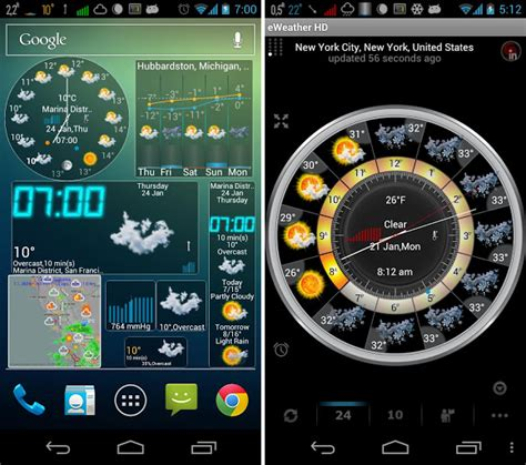 apk radar eweather hd radar alerts 5 7 5 apk activated apkradar