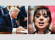 Trump Signs Executive Orders to Restart DAPL, Keystone - ATTN: Dapl News Conference