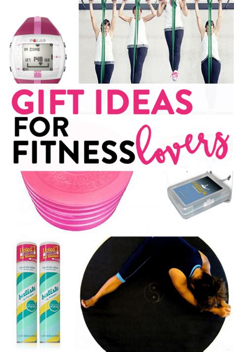 gifts for fitness lovers the bewitchin kitchen