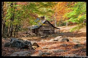 Smokey Mountain Chalets Photographing A Simpler