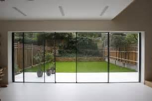 Modern Patio Door Modern Patio Doors Bi Fold Doors Vs Sliding Doors