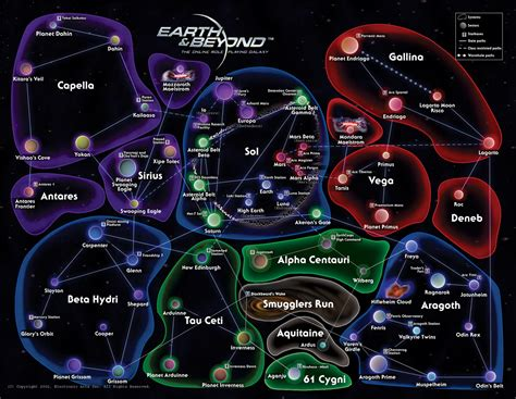 earth and beyond the view of the observed universe books earth and beyond player guide