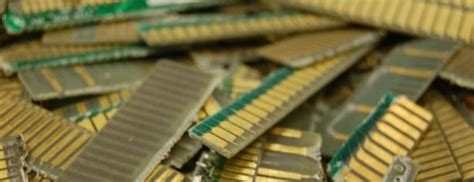 Gold Memory For Your Vista Pc by Ram Scrap Gold Thailand Manufacturer Memory Computer