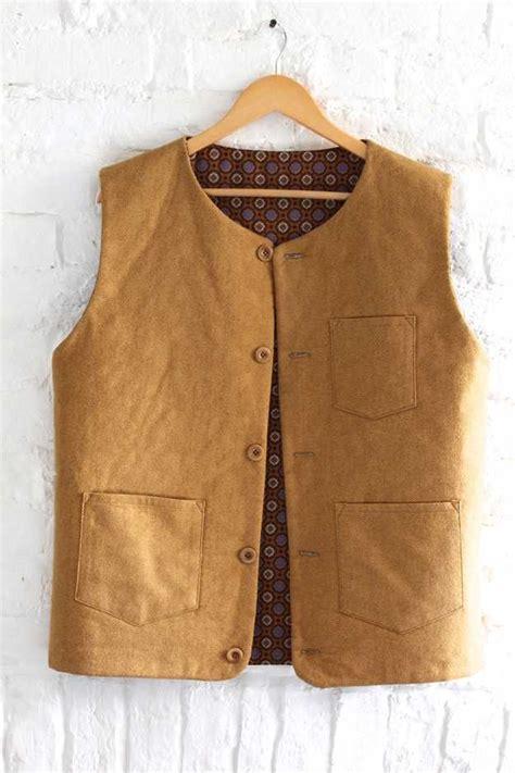 free pattern waistcoat free pattern the great british sewing bee 12 625x938