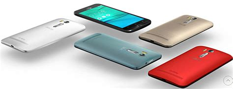 Promo Asus Zenfone Go Zb552kl Smartphone Silver 16gb 2gb asus zenfone go 5 5 zb552kl lands in india for around 130 gsmarena news