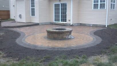 Patio Pavers Virginia Landscaping In West Columbia Sc Patio Pavers