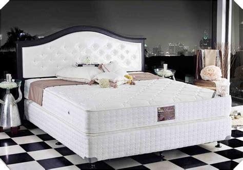 Kasur Elite Regency bed elite sapphire series regency gido interior