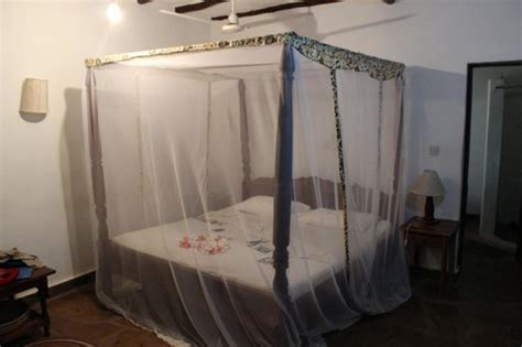 nice bed nice beds with good mosquito nets picture of kenga giama