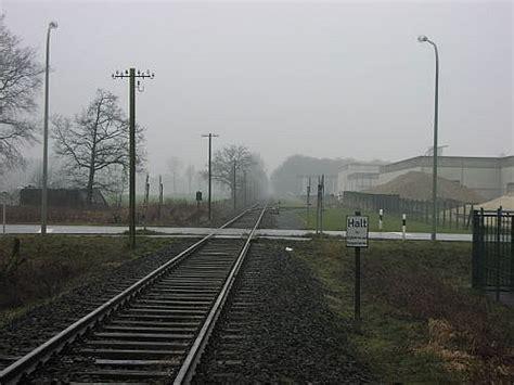 Second Hand Factory Dortmund by Diggelfjoer Railtracking