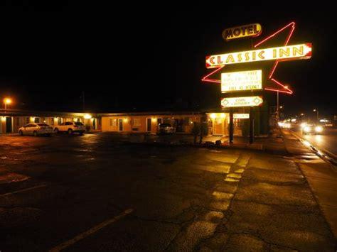 classic motel classic inn motel bewertungen fotos preisvergleich alamogordo nm tripadvisor