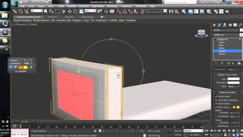 tutorial membuat tempat tidur di 3ds max video tutorial 3ds max membuat sofa minimalis youtube