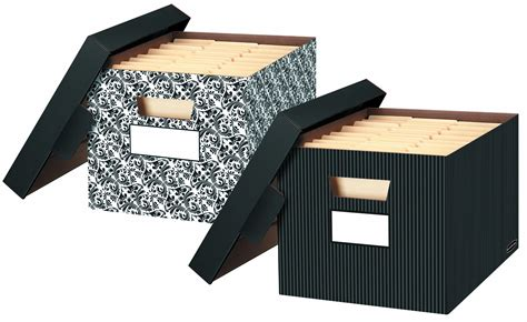 decorative file boxes how to choose decorative storage boxes silo