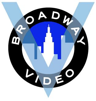 broadway video wikipedia