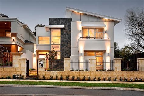 life style homes modern residence illuminated with natural light redefines