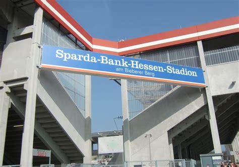 sparda bank offenbach öffnungszeiten sparda bank hessen stadion offenbach