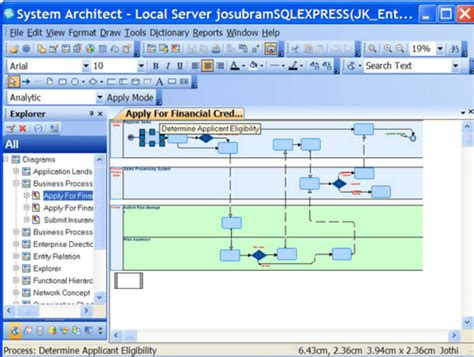 architect software system architect software