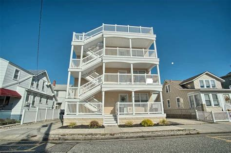 225 East Juniper Avenue 201s North Wildwood Rentals At Weekend House Rentals Nj