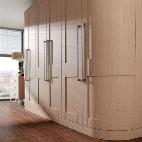 replace bedroom door shaker replacement bedroom wardrobe door custom made