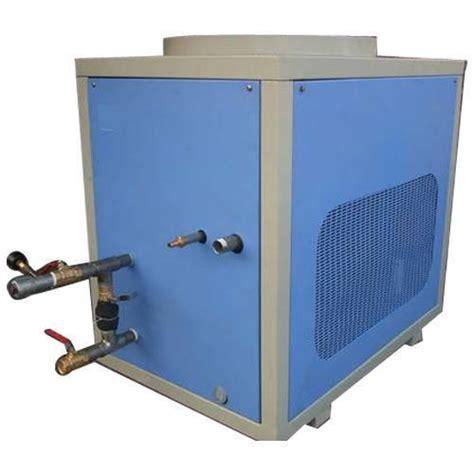 industrial water chiller water chilling machine manufacturer  mumbai