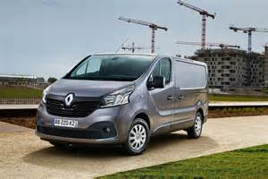 Renault Trafic Minibus Review Independent Renault Trafic Review Best 4 Vans