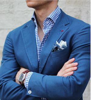 blue suit patterned shirt how to match pocket squares the blog of christian mcqueen