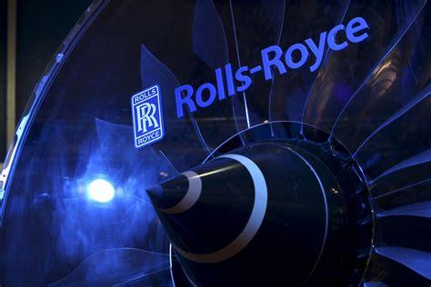 rolls royce plc julian bray aviation security operations news 01733