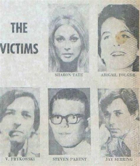 charles manson family murders 18 best the manson family cult images on pinterest