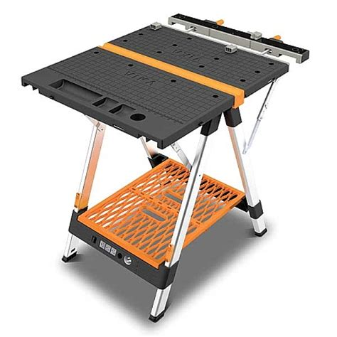 quick bench portable workbench hot or not vika quickbench toolmonger