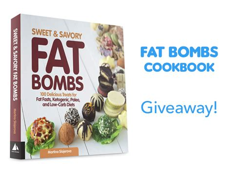 bombs 50 seasonal sweet savory recipes books announcing the bombs cookbook the ketodiet
