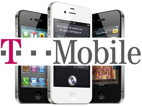 4 iphones t mobile how to use iphone 4s on t mobile