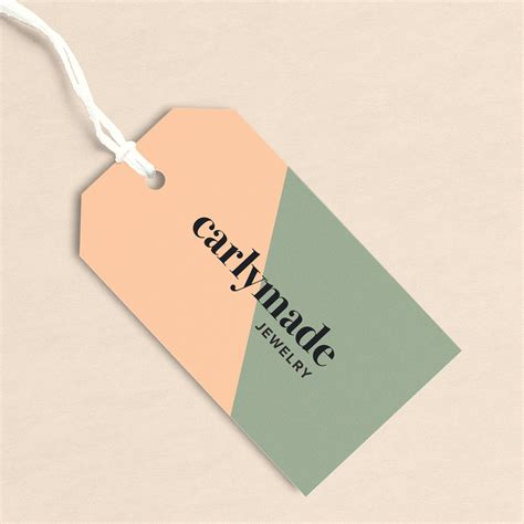 Cloth Tags For Handmade Clothing - clothing size label size tags clothing tags hang tag