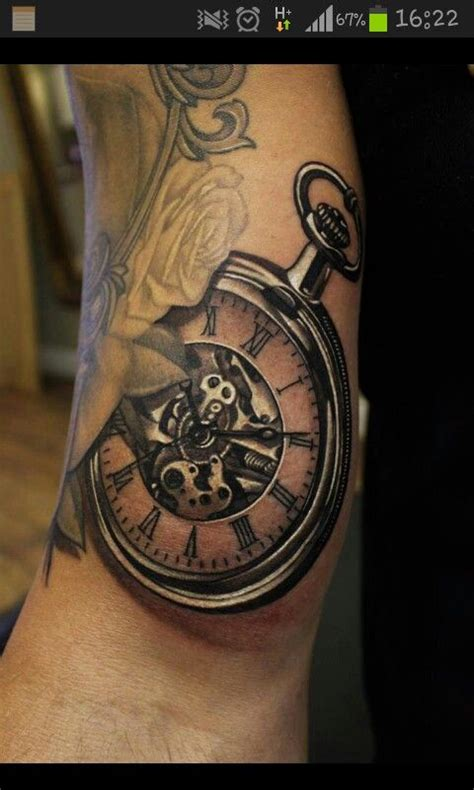 old pocket watch tattoo designs 17 best images about compass hourglass pocket