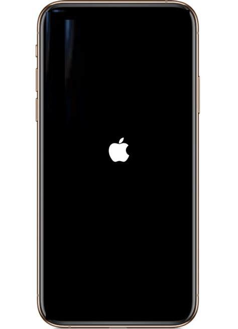 restart iphone xs max  frozen astar tutorial
