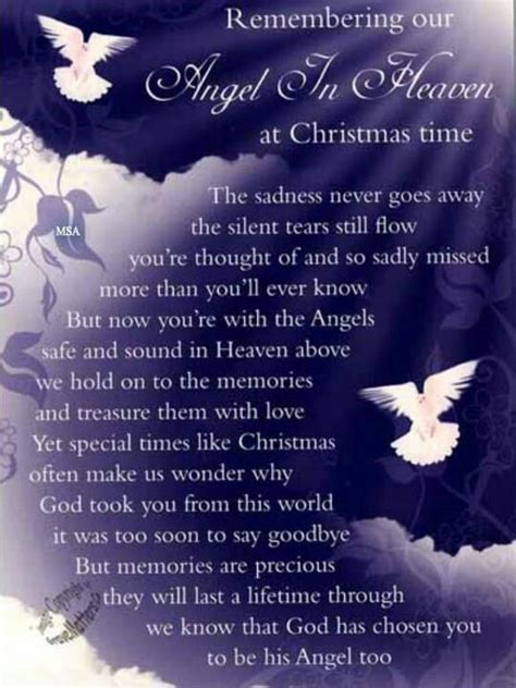 merry christmas   son  angel  heaven  loved christmas     wonderful day