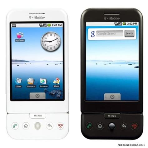 htc mobile android t mobile htc g1 with android freshness mag