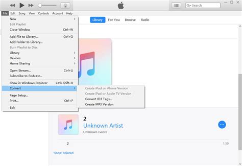 audio format for itunes how to convert videos in itunes 2017