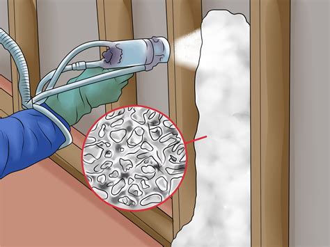 insulating basement walls 3 ways to insulate basement walls wikihow