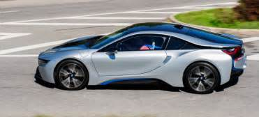 Bmw Electric Car In Australia Bmw Is Developing Lights That Also Charge Your