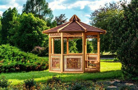 Holzpavillon 3x3m by Stilingų Pavėsinių Idėjos Delfi Gyvenimas