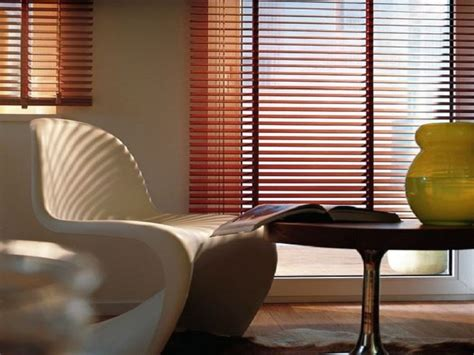 tende in legno per interni tende veneziane in legno per interni su misura moderne prezzi
