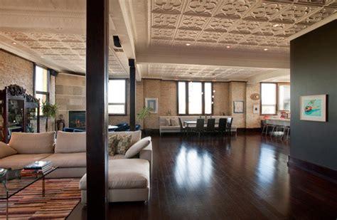 warehouse loft interior prairie design awards