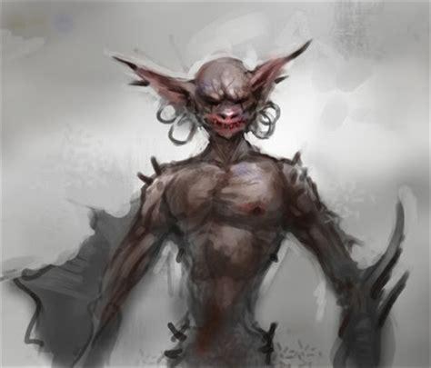werewolf gimp tutorial how to draw vire bat monster