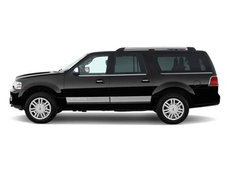 Lincoln Navigator 2009 by 2009 Lincoln Navigator L Pictures Photos Gallery