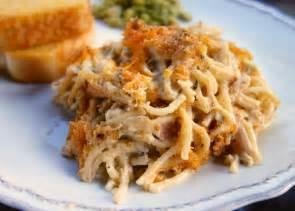 Dinner Ideas Italian Sausage Chicken Spaghetti Casserole Recipe Dishmaps