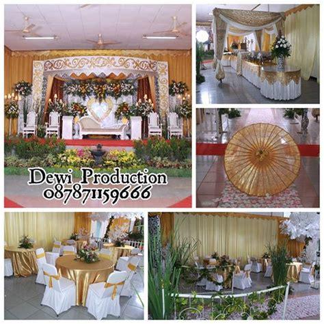 Wedding Organizer Tugas by Wedding Organizer Dewi Pesta